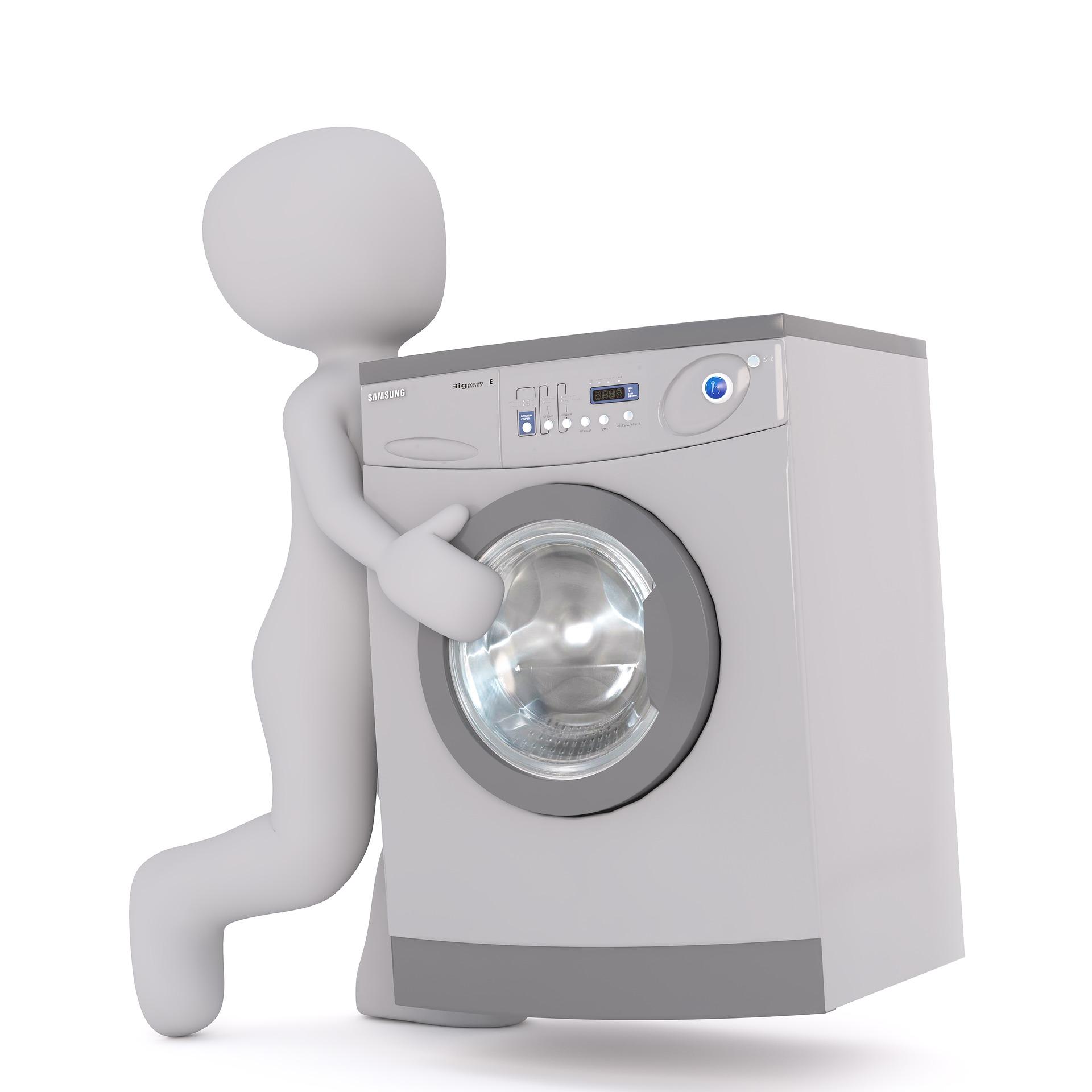 洗濯のコツとは|ケース別・アイテム別にコツを紹介!